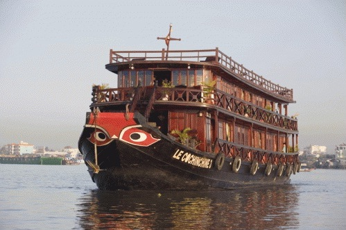 Le_Cochinchine_Cruise