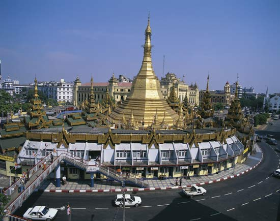 myanmar tours, myanmar travel agency